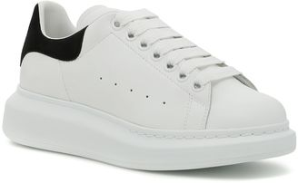 Oversized Sneakers $392 thestylecure.com