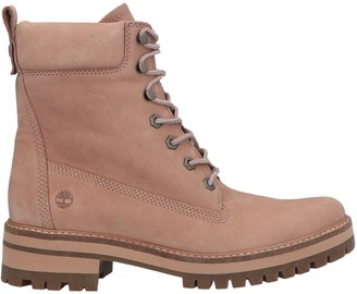 Timberland Ankle boots - Item 11659336SD