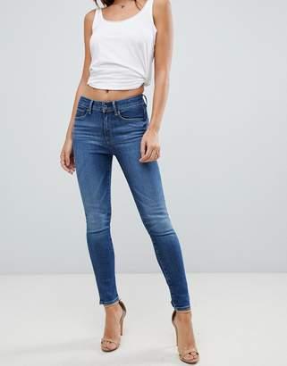 G Star G-Star 3301 Ultra high rise skinny jeans