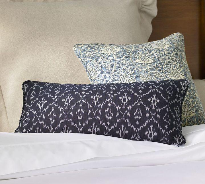 Sabi Ikat Pillow Covers