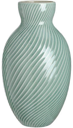 H&M Large ceramic vase - Green