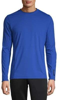 MPG Mach Long-Sleeve Tee