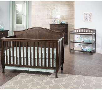 Child Craft Camden 4-in-1 Convertible 3 Piece Crib Set