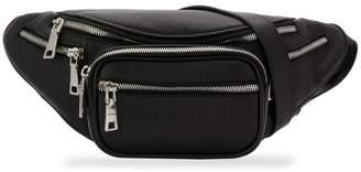 Manokhi zip detail belt bag