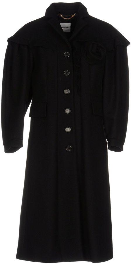 MoschinoMOSCHINO Coats