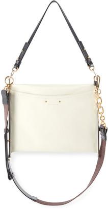 Chloé Roy Leather Clutch Bag