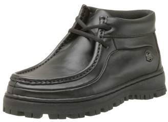 Stacy Adams SAO by Men's Dublin II Lace Up Ankle Boot