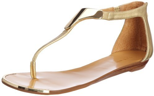 Nine West Women's Wewantit T-Strap Sandal
