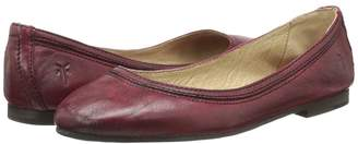 Frye Carson Ballet Women's Flat Shoes