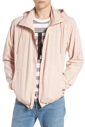 Herschel Wrinkled Stowaway Jacket