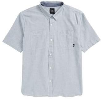 Vans Wexford Woven Shirt