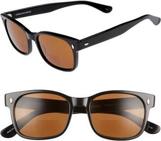 Corinne McCormack Whitney 52mm Reading Sunglasses