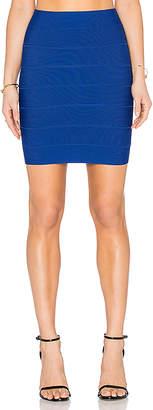 BCBGMAXAZRIA (ビーシービージーマックスアズリア) - SIMONE スカート
