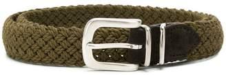 Eleventy woven belt