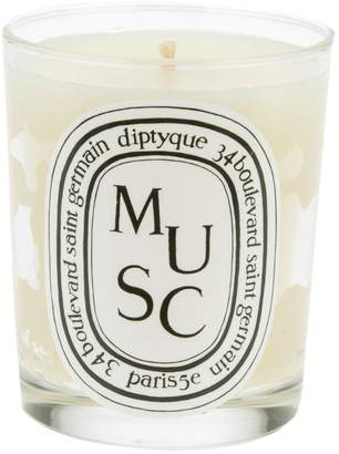 Diptyque 'Musc' candle