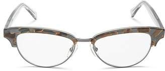 Corinne McCormack Karli Rimless Reader Sunglasses, 52mm