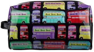 Harrods Bus Wash Bag