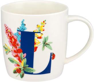 Cath Kidston Alphabet Mug L
