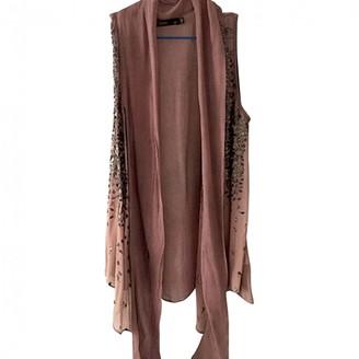 Supertrash Beige Knitwear for Women