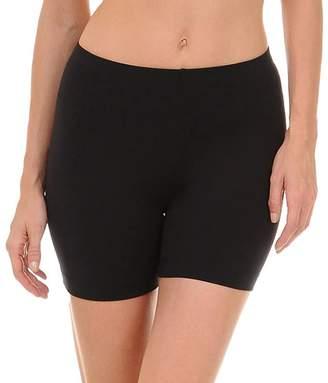 Danskin Women's Black Bike Shorts