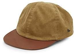 New Era Men's 19Twenty Corduroy Baseball Cap