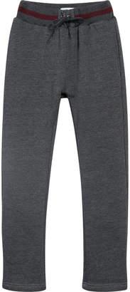 Jean Bourget Elastic Jogging Pants