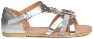 H&M Sandals - Silver