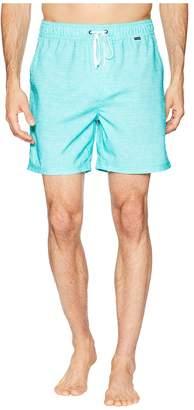 Hurley Heather Volley Shorts 17 Men's Swimwear
