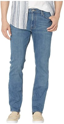 Michael Kors Parker Slim Fit Stretch Jeans in Foster