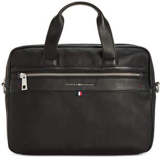 Tommy Hilfiger Men's Leo Briefcase