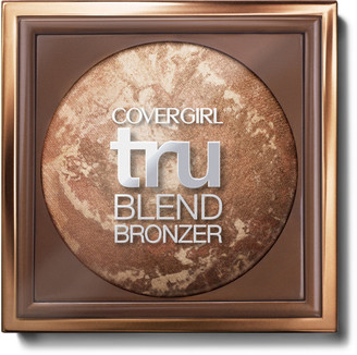 CoverGirl TruBlend Bronzer $9.99 thestylecure.com