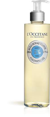 L'Occitane (ロクシタン) - シア クレンジングオイル|ロクシタン公式通販