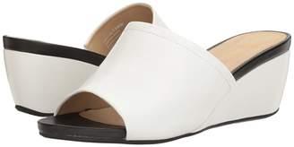 David Tate Mint Women's Wedge Shoes