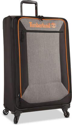 "Timberland Campton 28"" Lightweight Spinner Suitcase"