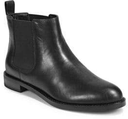 Lauren Ralph Lauren Classic Leather Chelsea Boots
