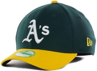 New Era Oakland Athletics Team Classic 39THIRTY Kids' Cap or Toddlers' Cap