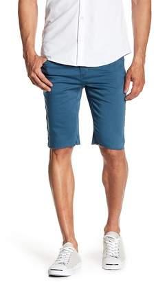 Ezekiel Rebound Slim Fit Shorts