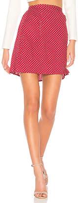 Somedays Lovin Fearless Wrap Skirt