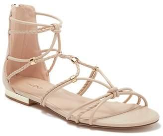 Aldo Amebriwiel Multi-Strap Sandal