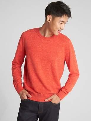 Gap The Mainstay Crewneck Sweater