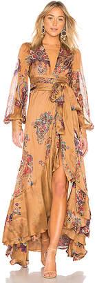 OUD Soho Dress