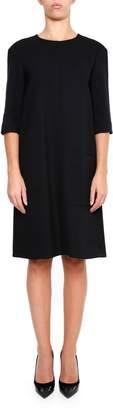 Marni Short-sleeved Dress