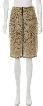 By Malene Birger Pencil Knee-Length Skirt w/ Tags