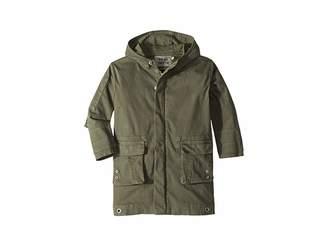 Nununu Military Jacket (Toddler/Little Kids)