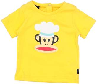 Small Paul by PAUL FRANK T-shirts - Item 12321848AL