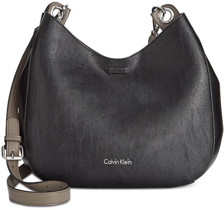 Calvin KleinCalvin Klein Reversible Messenger with Pouch