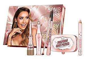 Benefit Cosmetics Women's Benefit x Desi Perkins Five-Piece Bomb Ass Brows Set