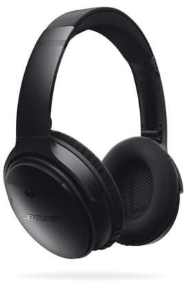Bose R) QuietComfort(R) 35 Acoustic Noise Cancelling(R) Bluetooth(R) Headphones