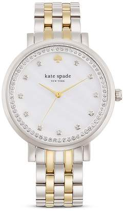 Kate Spade Monterey Watch, 38mm
