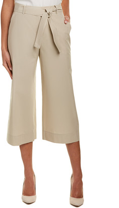Lafayette 148 New York Cuffed Kenmare Pant